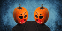 Have them doing a little Halloween dance to this catchy Halloween song ecard!