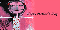 Mom means everything to you. Tell her with this sentimental Mother's Day poem.